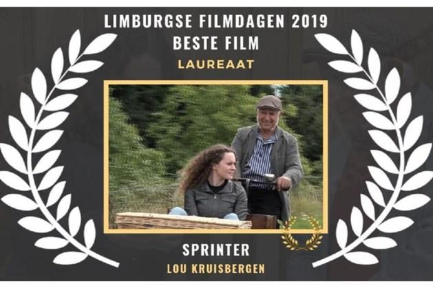 Film 'Sprinter' van Lou Kruisbergen winnaar Limburgse Filmdagen
