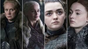 Vrouwen grijpen de macht in laatste seizoen GoT: 'Wij weigeren de sidekicks te zijn'