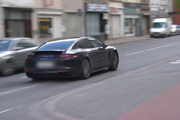 Belgische politie gaat bolides van roekeloze autopatsers direct in beslag nemen