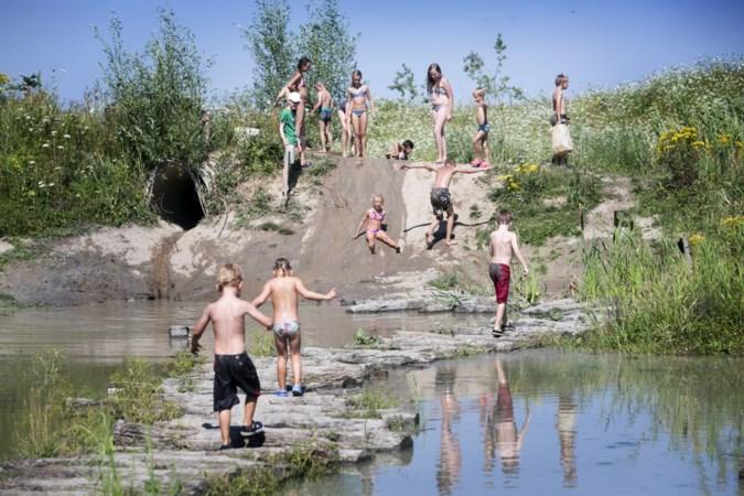 Niet duiken, maar spelen; plan voor waterparadijs in de ENCI-groeve