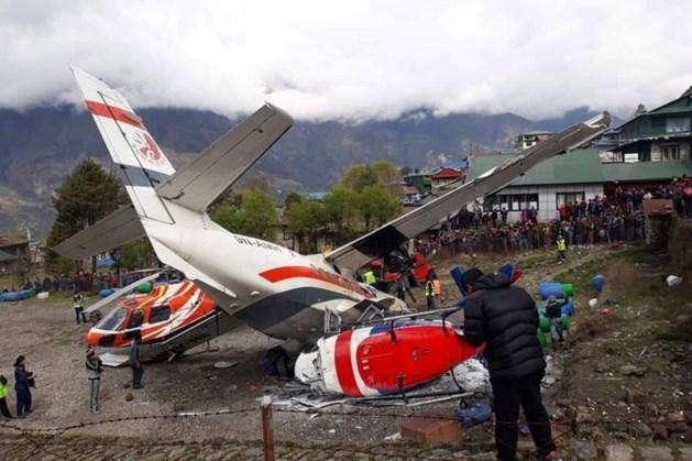Doden en gewonden na ongeval op gevaarlijkste vliegveld ter wereld