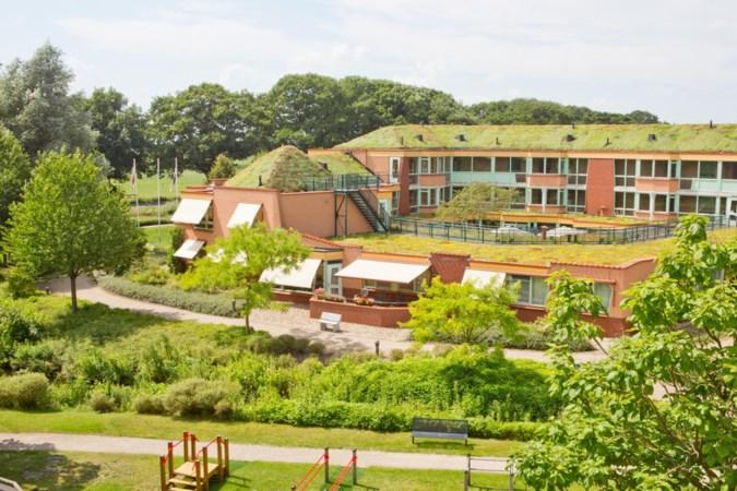 Woonzorgcomplex Maasduinen Staete op de schop: minder ruimte voor dementerenden