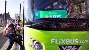 Impasse rond tijdelijke halteplaats Flixbus in Maastricht duurt voort