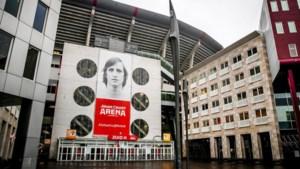Alle Johans krijgen op verjaardag Cruijff gratis tour door Arena