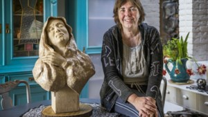 Keramiekhobby hielp Jeannette Steegmans de dood van haar zoon René te verwerken