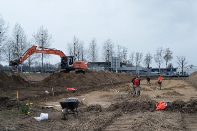 Opgravingen Rode Beek geven waardevolle geheimen prijs