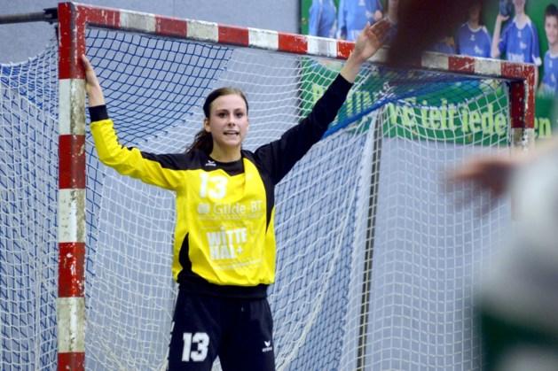 Transfer voor handbalkeepster Claudia Rompen