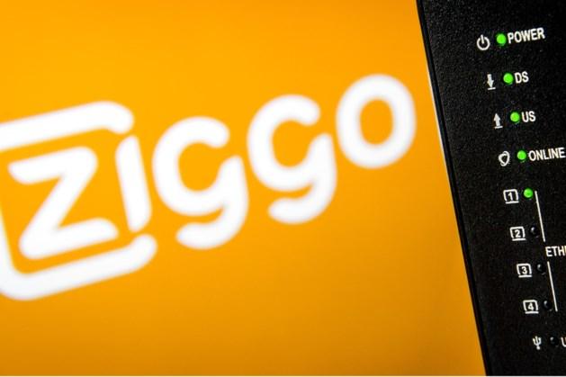 Ziggo verhoogt snelheid van alle abonnementen