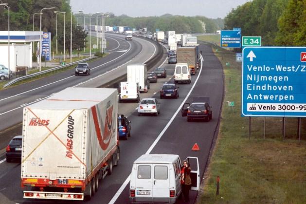 Economie in Limburg koelt af