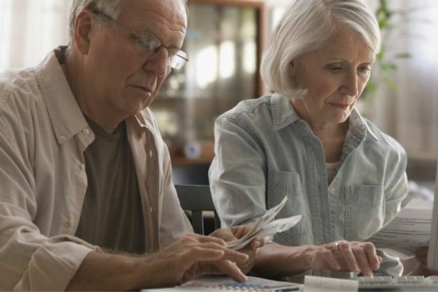 Pensioenkorting dreigt ook na hervorming stelsel