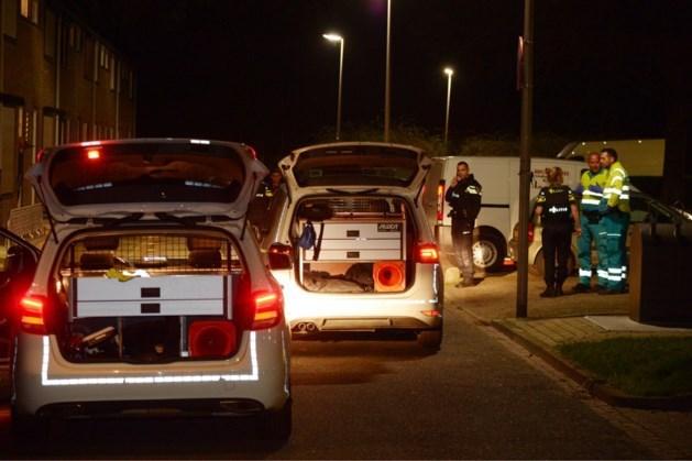 Man aangehouden voor gewapende overval op bestelbus in Heerlen