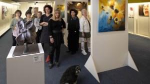 Pop Up Galerie Nederweert verhuist naar pand Jan Linders