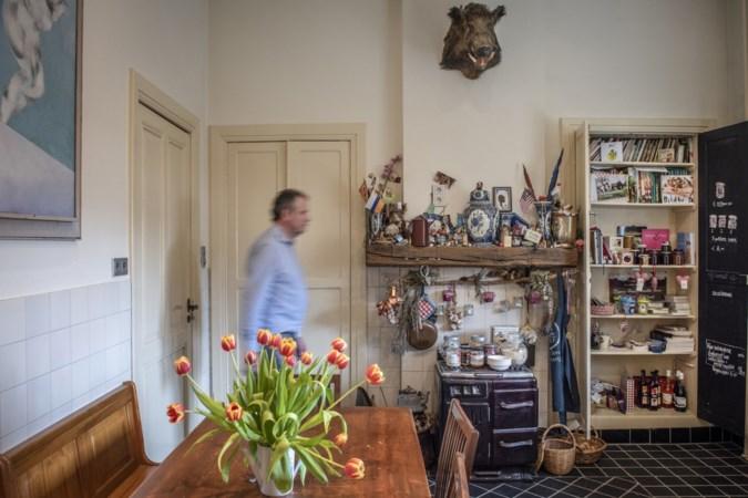 Ruud en Rosemarie kochten per ongeluk de pastorie in Swolgen