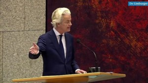 Video: Wilders haalt hard uit naar Grapperhaus over bedreigingen