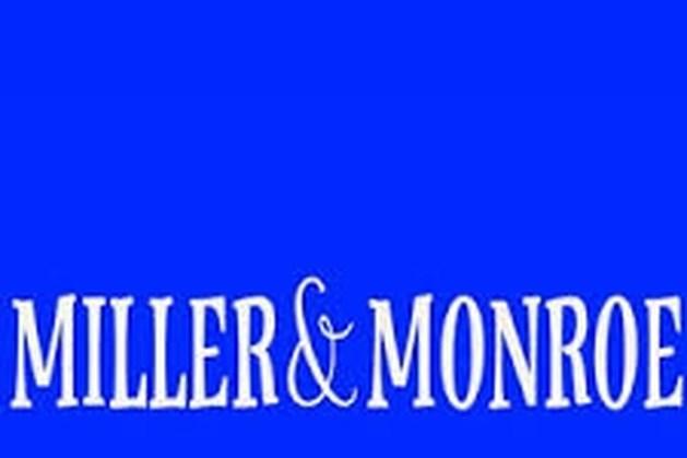 Winkels Miller & Monroe in surseance