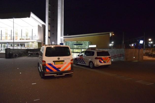 Gewapende overval in fietsenstalling bij station in Venlo
