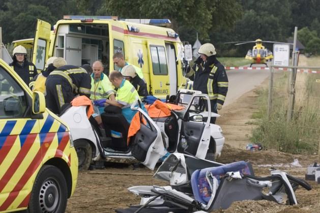 Kwart meer doden in Limburgs verkeer