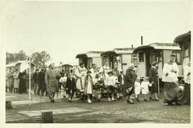 Gemeentearchivaris Weert brengt geschiedenis Sinti in beeld
