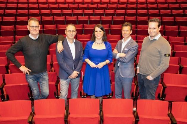 Theaters gaan samenwerken