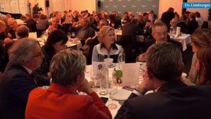 Video: Aspergefeestje Den Haag 'van onschatbare waarde' voor Limburg