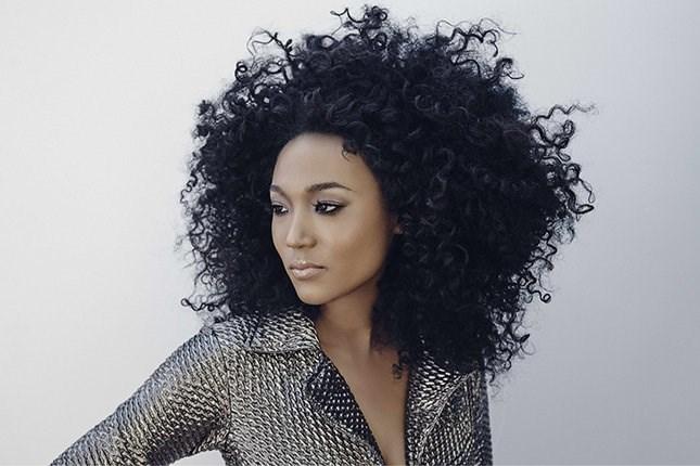 Ze werkte met Prince en Michael Jackson, maar nu staat ze zelf in het spotlicht