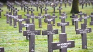 'Nieuw bezoekerscentrum Duitse begraafplaats Ysselsteyn leidt tot verdubbeling aantal bezoekers'