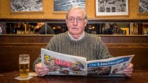 Levende sportencyclopedie Wiel Verheesen wordt tachtig jaar
