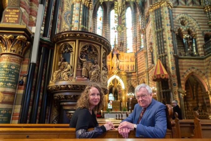 Wandeling door priesterverleden van Jo Kreukels levert boek op