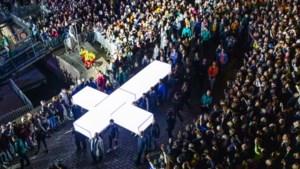 20.000 bezoekers The Passion in Dordrecht