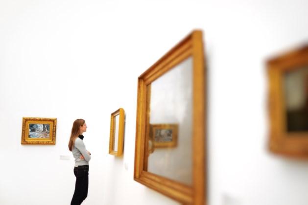 Expositie Karin van der Linden in Museum Land van Valkenburg