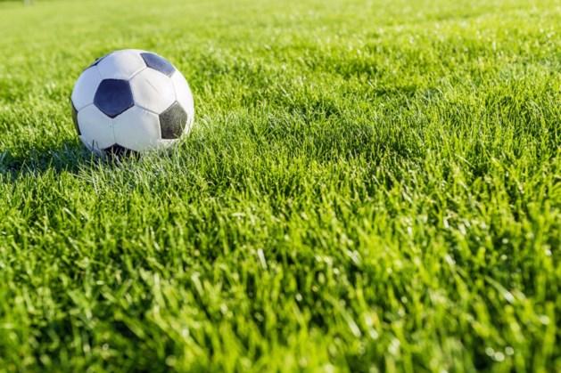 Voetballers Haelen en Geusselt Sport houden elkaar in evenwicht