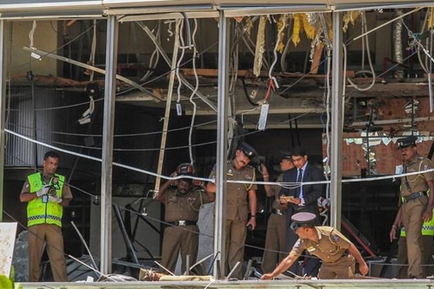 Wie zijn de slachtoffers van de aanslagen in Sri Lanka?