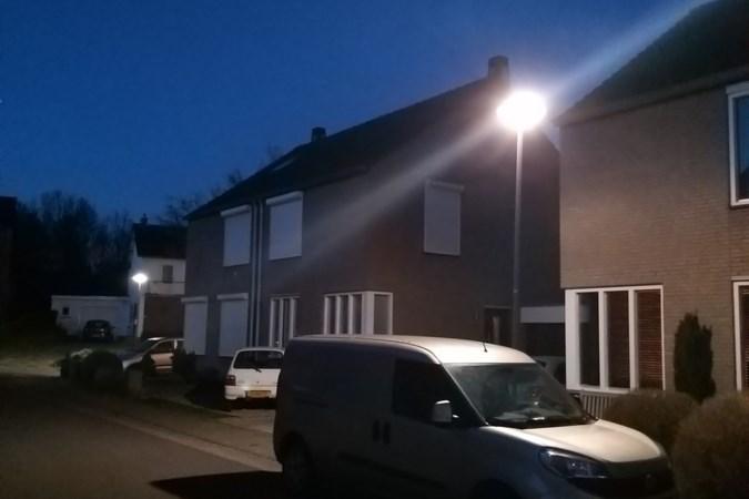 Valkenburg bespaart fors door ledverlichting
