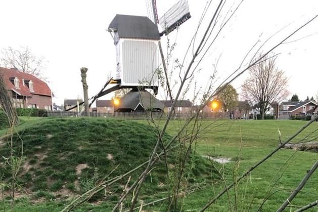 Speelvoorziening Molenpark opnieuw vernield: beloning voor gouden tip