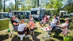 Limburg beleeft warmste tweede paasdag in 70 jaar