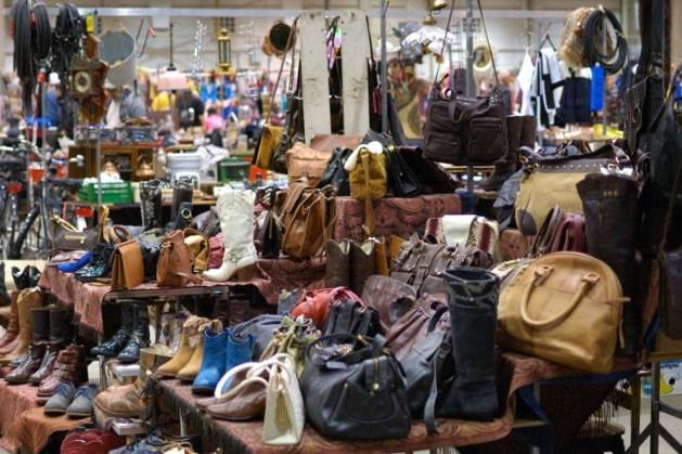 Spullen voor Sjoemel- en Boekenmarkt gezocht