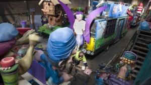 Dakloze carnavalsverenigingen zoeken samen nieuw onderkomen in Heerlen