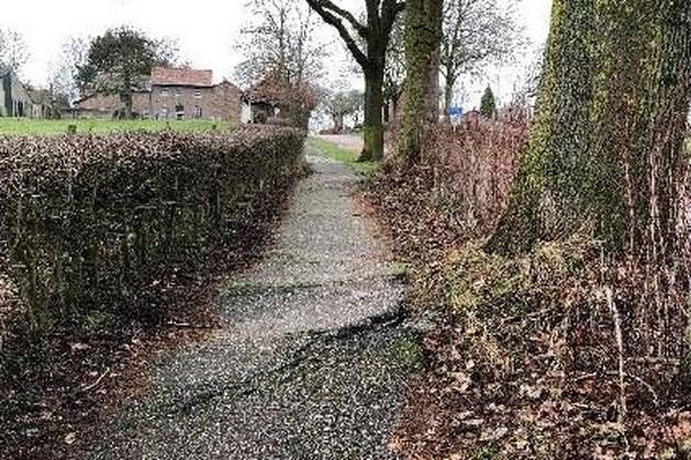 Gulpen-Wittem gaat wandelpaden in buitengebied niet verharden