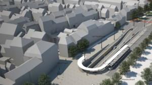 De tijd dringt voor sneltram Hasselt - Maastricht