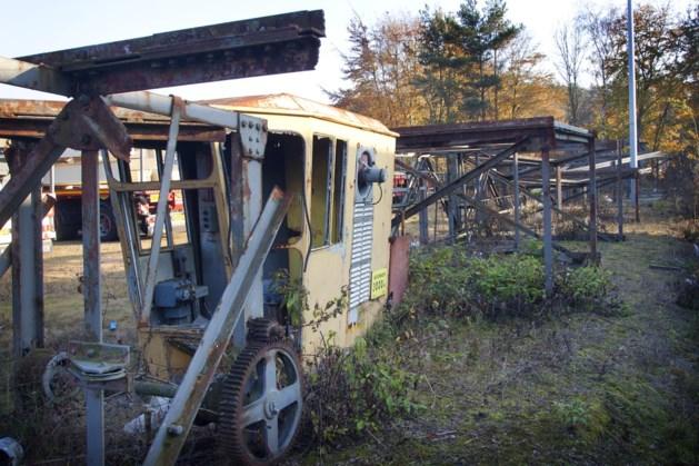 Gemeente Weert wil kunstwerk van oude kraan Landbouwbelang