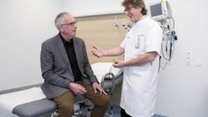 'Niet meer in paniek naar de Spoedeisende Hulp met hartritmestoornis'