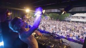 Van tuinfeestje naar volwaardig festival: Groove Garden toe aan 15e editie