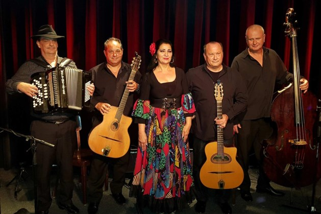 Gypsy Night in Cultuurhuis Heerlen