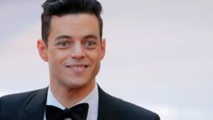Rami Malek is de schurk in nieuwe James Bond
