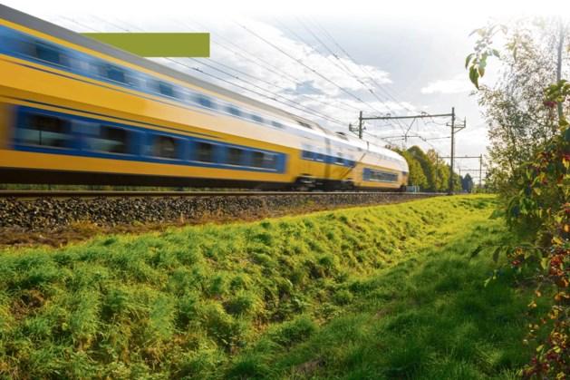 Intercity via Heerlen naar Aken is een stap dichterbij
