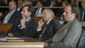 FvD-leider Ruud Burlet: 'Bij dit gedoe is de partij niet gebaat'