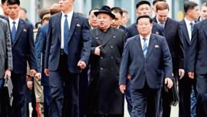 Kim Jong-un en Vladimir Poetin praten vooral voor hun eigen prestige