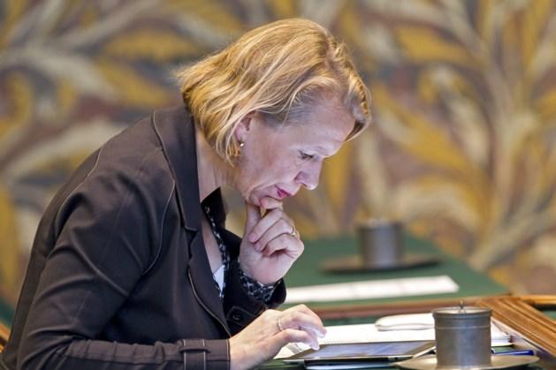 VVD zet omstreden senator Duthler uit fractie