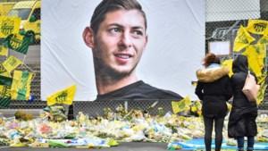 Vader overleden voetballer Sala 'sterft van verdriet' in Argentinië