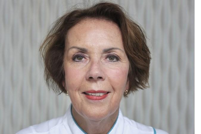 Cardioloog Angela Maas: 'Ik wil vrouwen vooruit helpen'